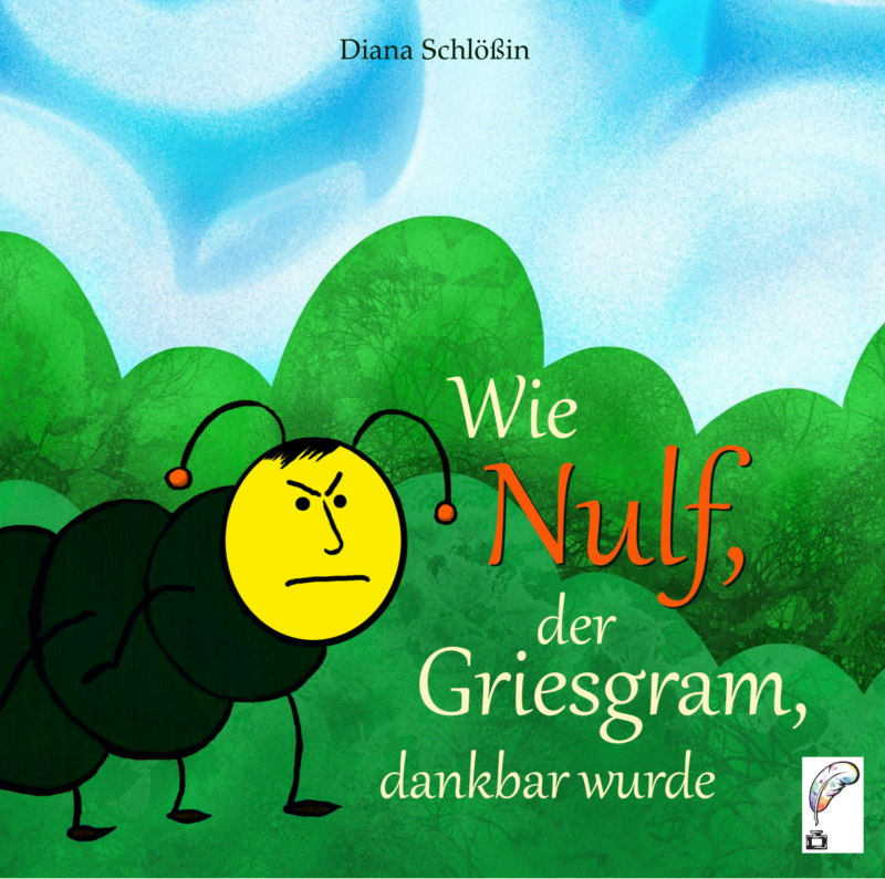 Wie Nulf, der Griesgram, dankbar wurde