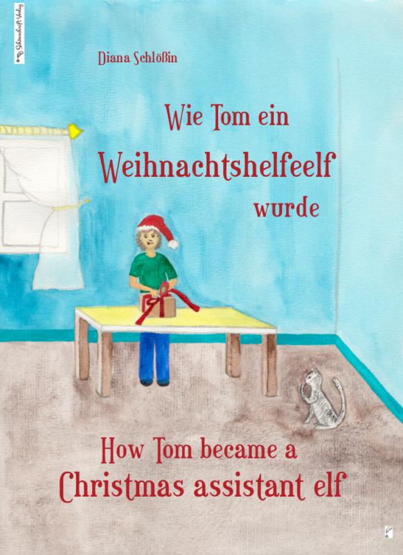 Wie Tom ein Weihnachthelfeelf wurde